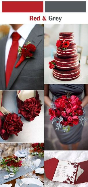 Fall Wedding Color Suggestions 12