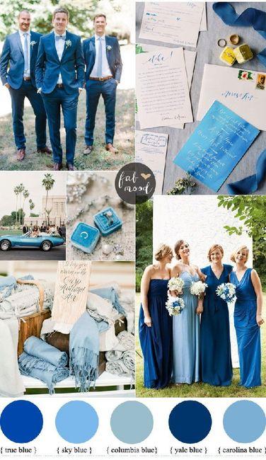 Wedding colors 6