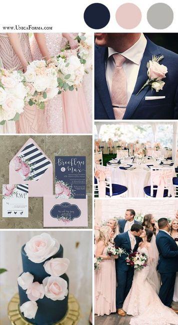 Wedding colors 8