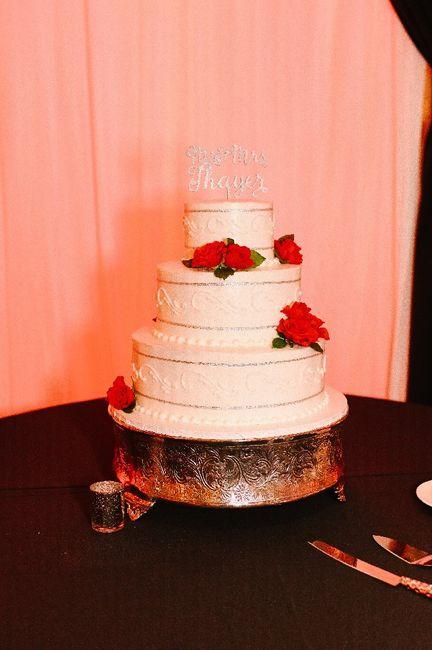 Let's Talk Cake! 7