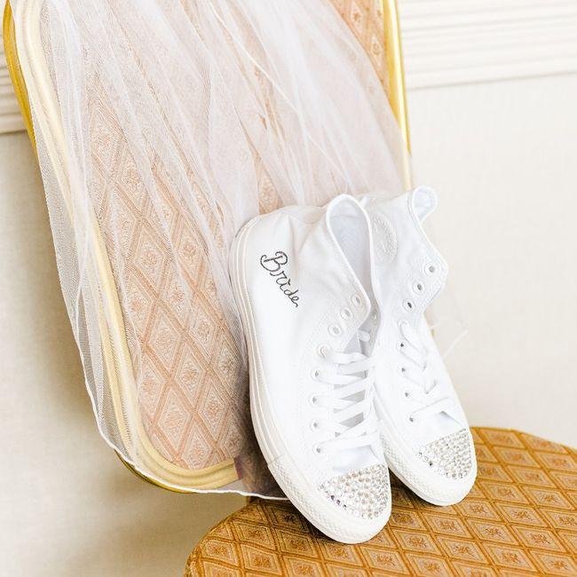 Wedding Shoes 8