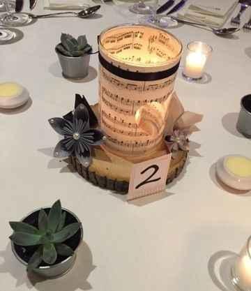 Non-floral Wedding - 6