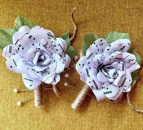 Non-floral Wedding - 7