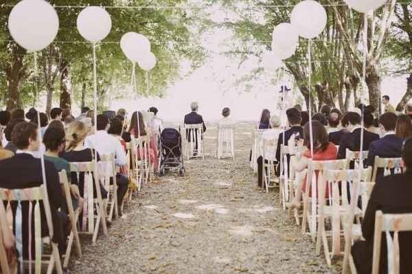 Non-floral Wedding - 9