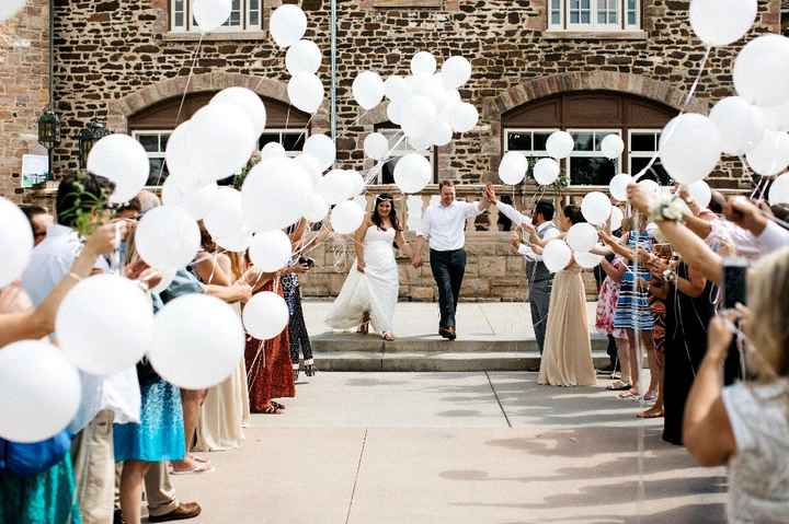 Non-floral Wedding - 10