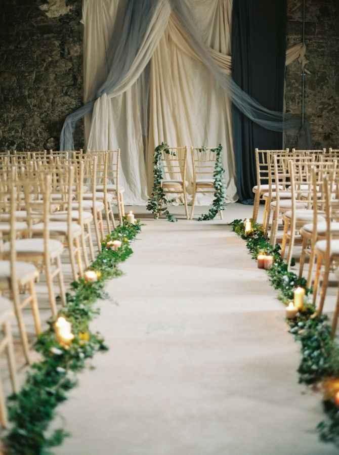 Non-floral Wedding - 11