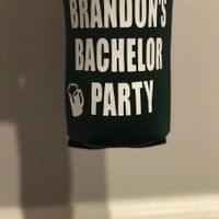 Bachelor party gifts