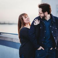 Post Your Engagement Pics! - 2