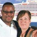 Michele & Leroy