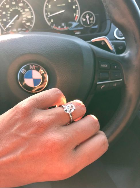 Ring appreciation post 8