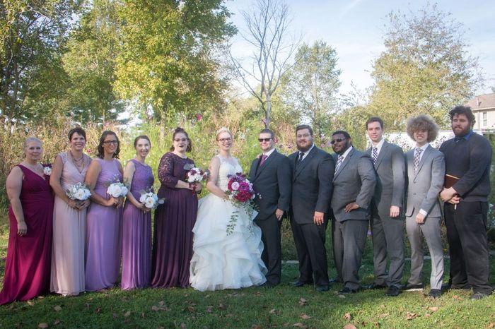 Wedding Photos!! (october 5th, 2019) 33