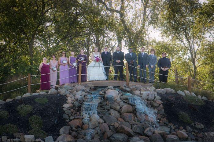 Wedding Photos!! (october 5th, 2019) 34