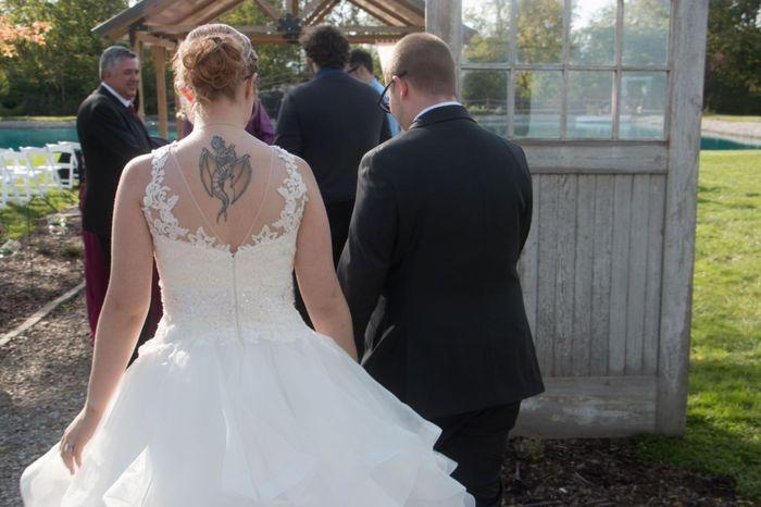 Wedding Photos!! (october 5th, 2019) 46