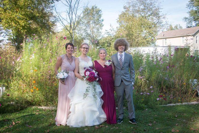 Wedding Photos!! (october 5th, 2019) 52