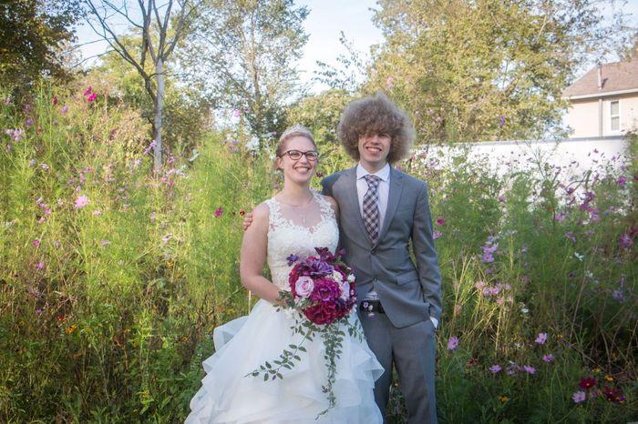 Wedding Photos!! (october 5th, 2019) 53
