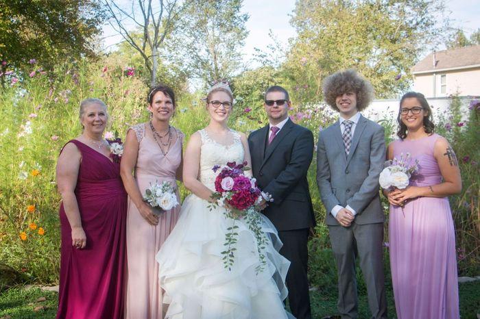 Wedding Photos!! (october 5th, 2019) 55