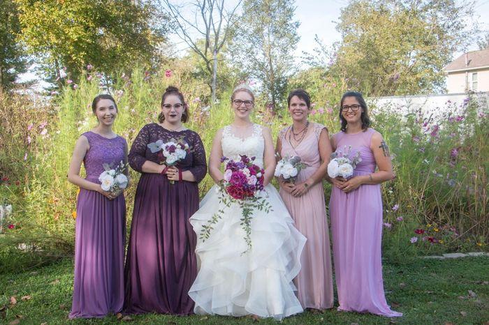 Wedding Photos!! (october 5th, 2019) 56