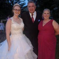 Me, My mom's BF, and my Mom