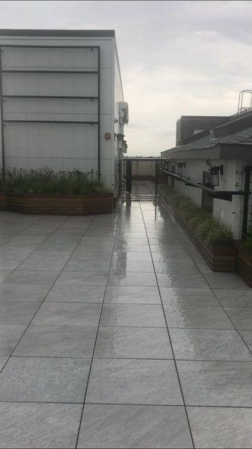 Rooftop Ceremony ideas - 2