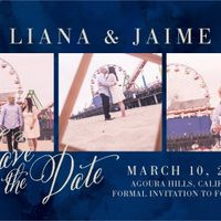 LJ Save the Date