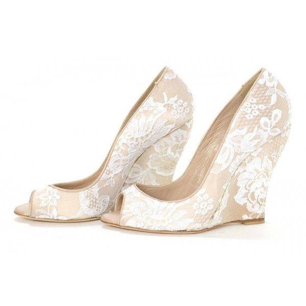 Help Me Pick Wedding Shoes 6