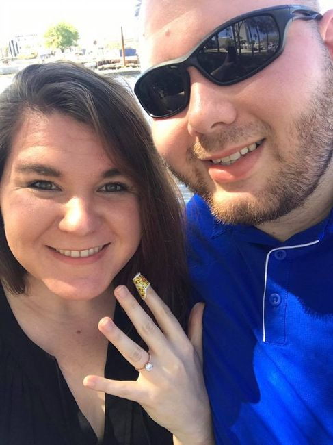 Share your proposal story! 1