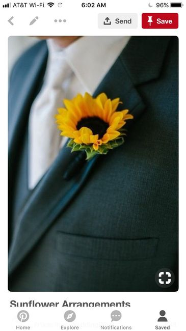 Calling all June, July, August, and September Brides: What is your Summer Wedding Inspiration? 5
