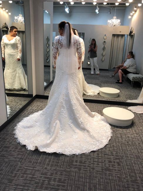 Wedding dress 7