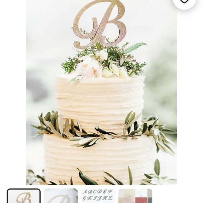 Wedding Cakes Without Flowers 15