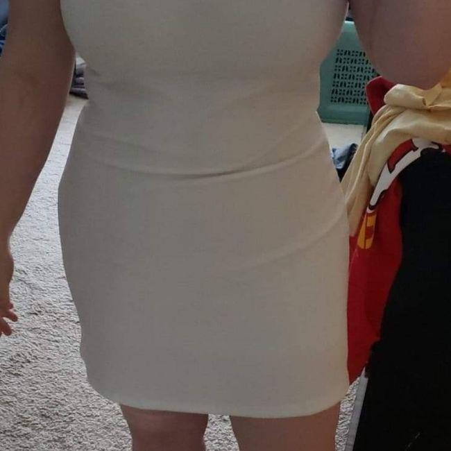 Curvy girls - cocktail dresses 2