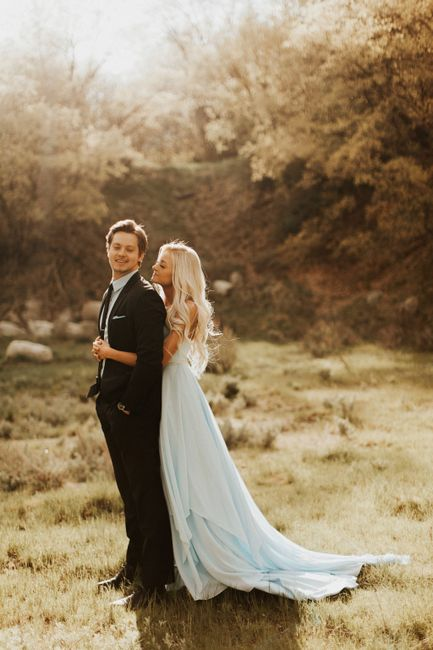 Your Top Engagement Photos! 24