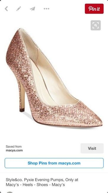 9bbc4f3491 High heels... Fashion is pain, right? | Weddings, Wedding Attire ...