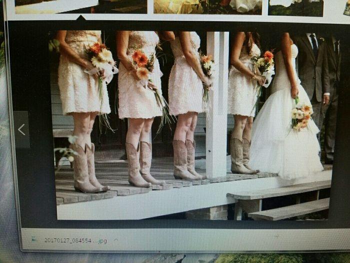 a04facd0d5f Good idea or bad idea?? | Weddings, Planning | Wedding Forums ...
