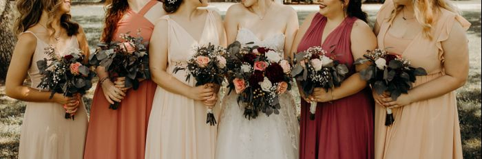 Bridesmaid's Dresses Recommendations 5