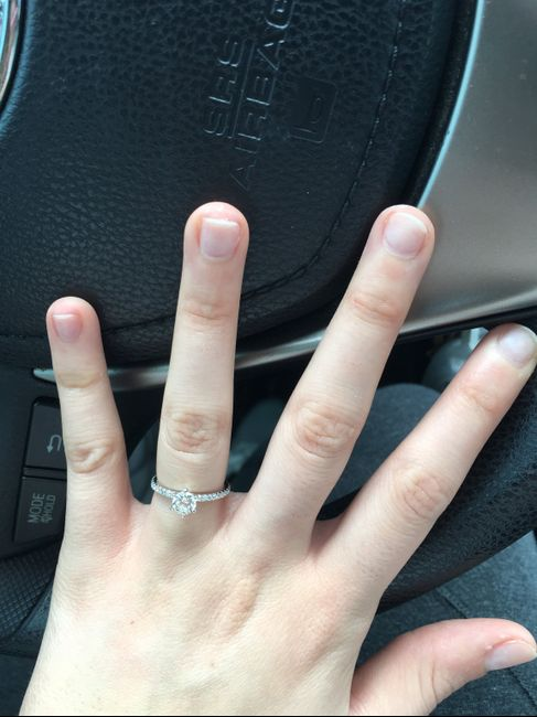 Share your ring!! 11