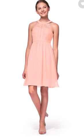 JBR dress