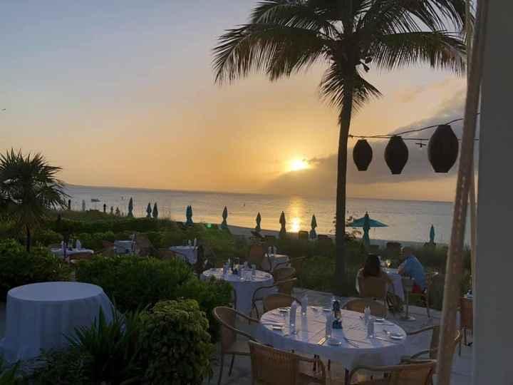 Bay Bistro/Turks and Caicos Islands