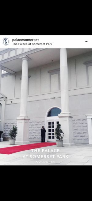 Where are you getting married? Post a picture of your venue! 19