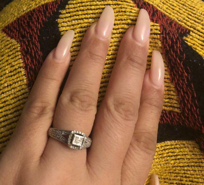 Rings! 18
