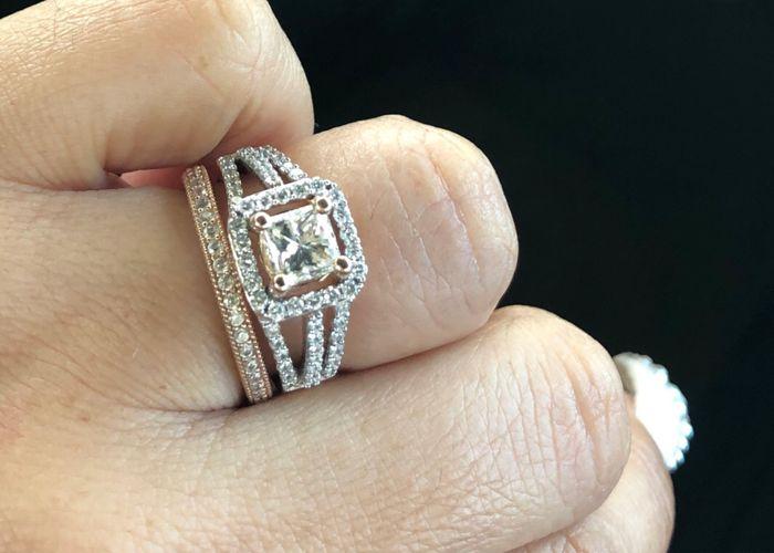 Rings! 19