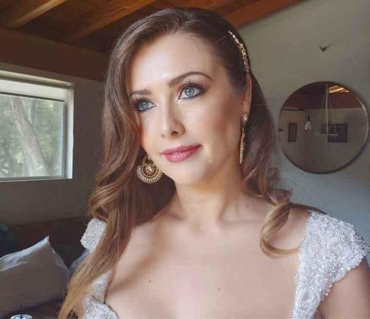 My wedding was Saturday - 5