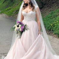My wedding was Saturday - 3