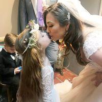 My wedding was Saturday - 4