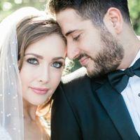 My wedding was Saturday - 6
