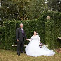 Describe your wedding!