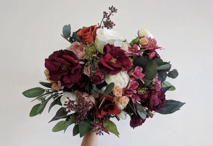 The Faux Bouquets Etsy shop 1