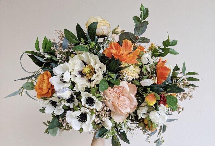 The Faux Bouquets Etsy shop 2