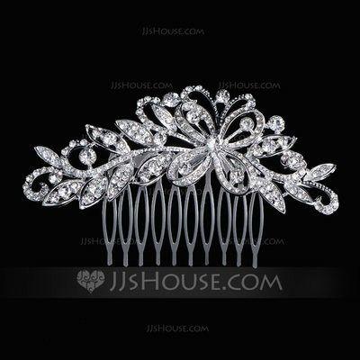 Wedding Hair Pieces 7