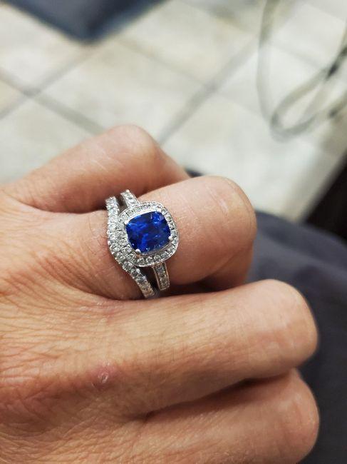 Engagement Rings 💍 14