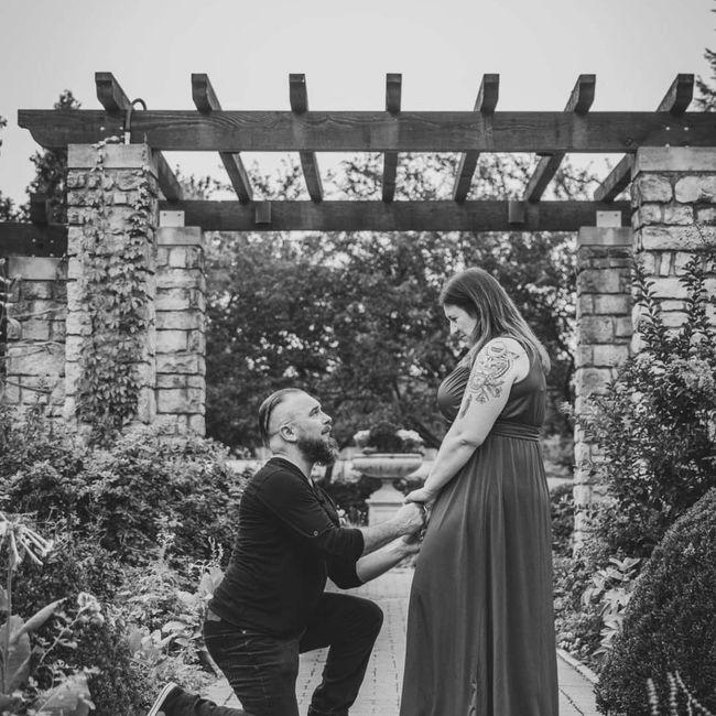 Engagement photos - 4